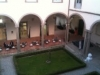cortile Real Collegio