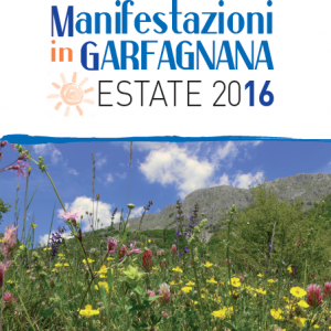 Estate in Garfagnana 2016